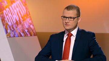 20-09-2016 09:19 Beata Szydło i Mariusz Kamiński spotkają się z ministrami, którym podlegają spółki Skarbu Państwa