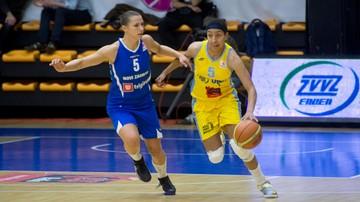 2017-07-26 WNBA: Clarendon szóstą zawodniczką w historii z triple-double