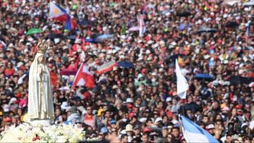 13-05-2017 13:40 Papież ogłosił świętymi Franciszka i Hiacyntę Marto, świadków objawień fatimskich