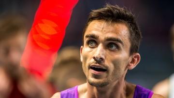 17-02-2016 22:59 Sztokholm: Kszczot wygrał bieg na 800 m. Nie wystartuje w mistrzostwach świata