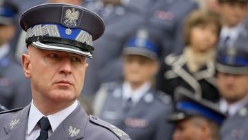 13-04-2016 18:58 Politycy PO, N i PSL zadowoleni z powołania nowego szefa policji