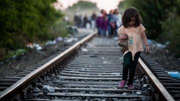 08-06-2016 16:36 Liczba Syryjczyków w Niemczech może się podwoić. Za sprawą łączenia rodzin