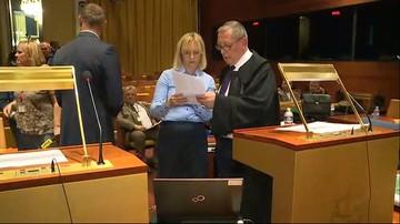 11-09-2017 18:05 Komisja Europejska wystąpiła o kary dla Polski w związku z wycinką w Puszczy Białowieskiej