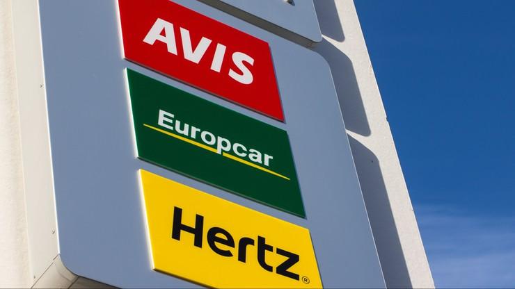 Lepsze warunki wypożyczania samochodów. Komisja Europejska o nowych regulacjach