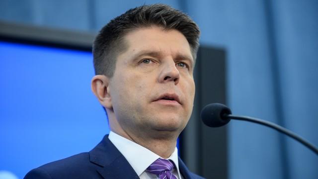 Petru o kandydacie na prezesa NBP: Jak na PiS, to nie najgorsza decyzja