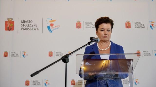 Gronkiewicz-Waltz: Będzie przetarg ws. audytu procesu reprywatyzacji w stolicy