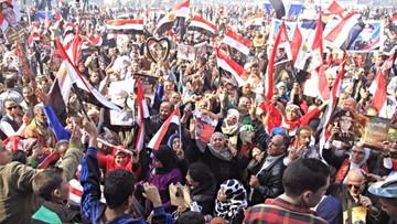 Egipt: prezydent ułaskawił skazanych za udział w demonstracjach