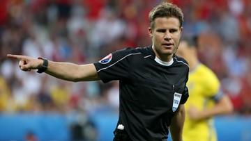 28-06-2016 13:23 Niemiec sędzią meczu Polski z Portugalią