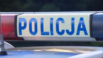 Napad na bank w Starachowicach. Mężczyzna w kominiarce groził pracownicy i żądał pieniędzy