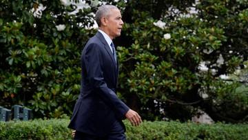 16-06-2016 22:22 Obama: nasza polityka ułatwiła terrorystom dostęp do broni
