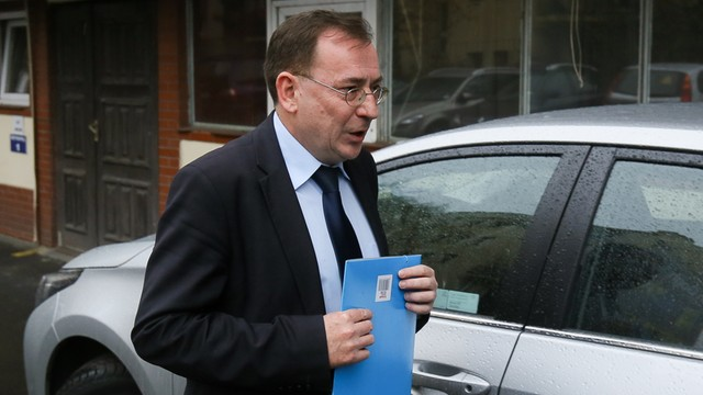 PiS pozywa Gazetę wyborczą za państwo mafijne