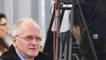 """17-05-2016 14:47 Czabański: będą poprawki do projektu """"dużej"""" ustawy medialnej"""