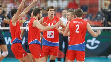 2016-12-01 Bosek: Zwycięstwo z Serbią będzie kluczowe