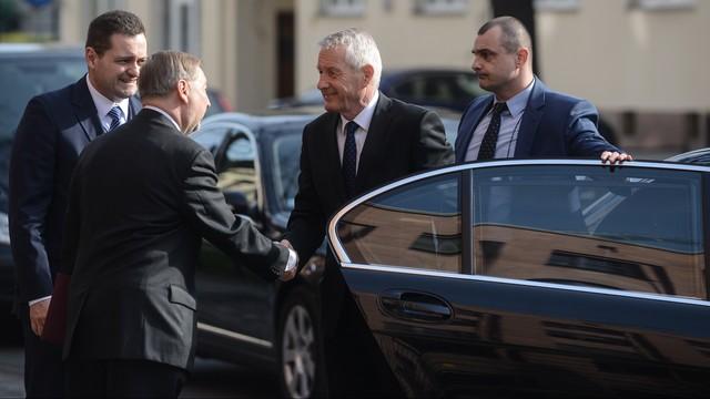 Wiceszef MSZ: Jagland docenił, że opinia Komisji Weneckiej trafiła do Sejmu