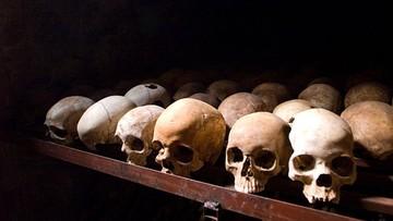 21-11-2016 11:27 Rwanda: biskupi przepraszają za udział Kościoła katolickiego w masakrze