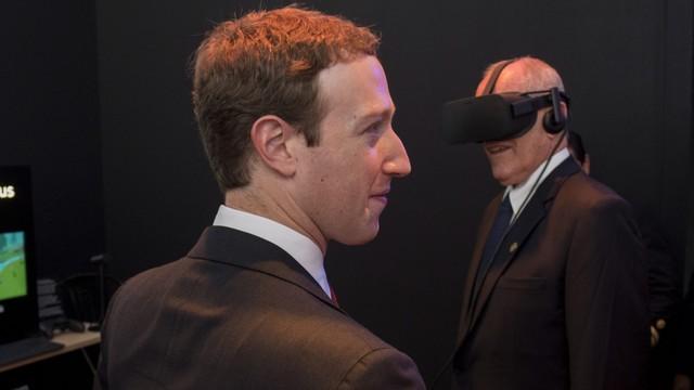 Facebook uruchamia narzędzie walki z fake news przed wyborami we Francji