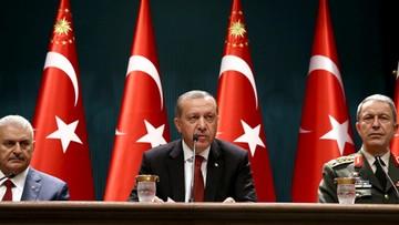 24-07-2016 08:00 Turcja: zatrzymano kluczowego współpracownika Fetullaha Gulena