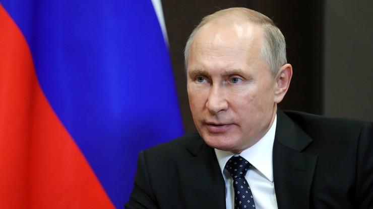 MŚ 2018: Goście losowania. Legendy futbolu, kibice i być może Putin