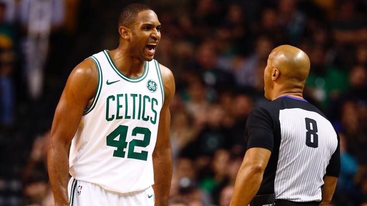 NBA: Fantastyczna pogoń Celtics!