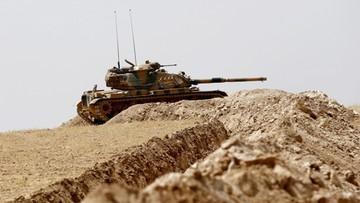 30-08-2016 06:43 Amerykanie krytykują tureckie ataki w Syrii