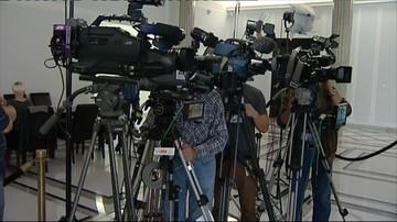 08-07-2016 19:30 Inwigilacja dziennikarzy. KRRiT domaga się informacji od premier