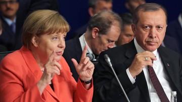 23-05-2016 13:12 Erdogan na szczycie humanitarnym: nie zamkniemy drzwi przed uchodźcami