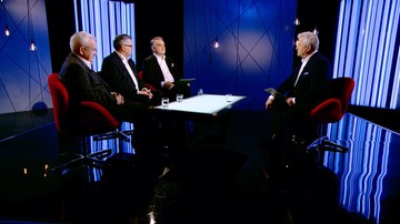 Komorowski: Kaczyński mścił się na Tusku ze względów czysto prywatnych