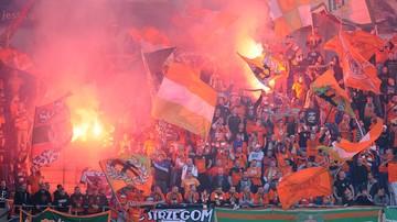 2016-05-18 Rekordowe 2,69 mln kibiców na stadionach Ekstraklasy