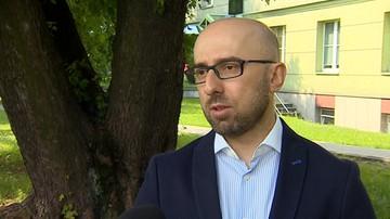 Łapiński: pomyłka w ustawie o SN jest według prezydenta naruszeniem zasad prawidłowej legislacji