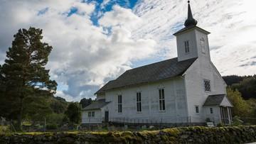 """01-09-2016 17:15 Norwegia: 25 tys. osób """"wypisało"""" się z Kościoła"""