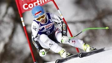 2017-01-30 Alpejski PŚ: Medalistka olimpijska bliska zakończenia kariery