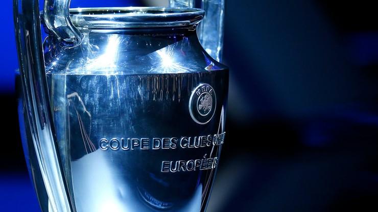 Zmiany w Lidze Mistrzów. Więcej drużyn z czołowych lig w fazie grupowej