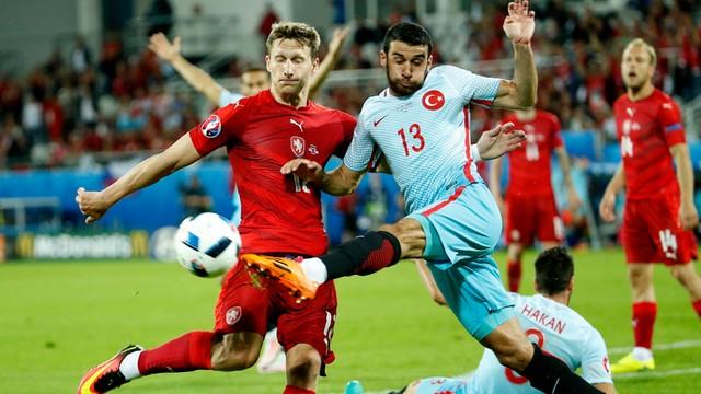 ME: Turcja pokonała Czechy 2:0