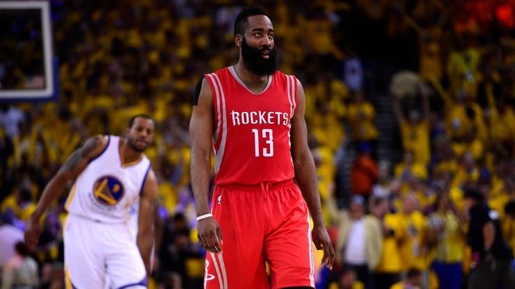 NBA: Warriors lepsi od Raptors w meczu na szczycie