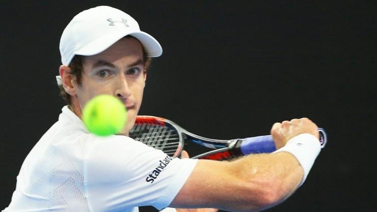 ATP Pekin: Murray pokonał Dimitrowa w finale