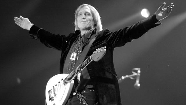 Nie żyje legendarny artysta rockowy Tom Petty