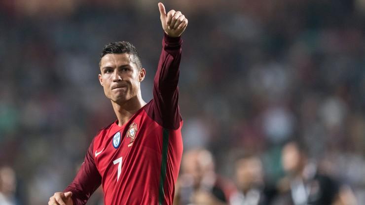 Hiszpańskie media: Ronaldo zablokował transfer Lewego