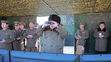 23-03-2016 06:16 Korea Północna straszy: Błękitny Dom może stać się morzem ognia, jeśli wciśniemy przycisk