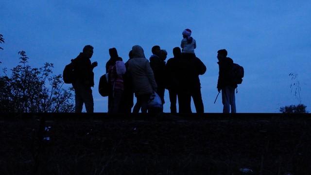 Słowenia: uchodźcy przemycali sumeryjskie zabytki
