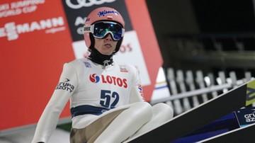 2017-01-13 Puchar Świata: Freitag wygrał kwalifikacje w Wiśle. Kubacki najlepszy z Polaków