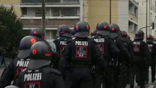 Niemcy: wzrosła liczba przestępstw popełnianych przez imigrantów