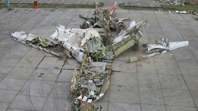 NPW: Rosja odmówiła przedstawienia zarzutów kontrolerom ze Smoleńska