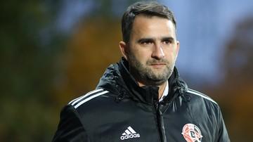 2017-03-18 Nice 1 Liga: Kafarski zwolniony z Drutex-Bytovii