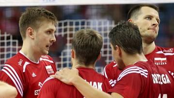 2017-07-09 Spadek Polaków w rankingu FIVB
