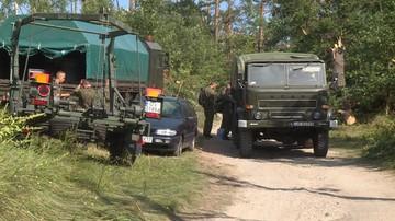16-08-2017 17:34 Wojsko pomoże poszkodowanym przez nawałnice w woj. kujawsko-pomorskim