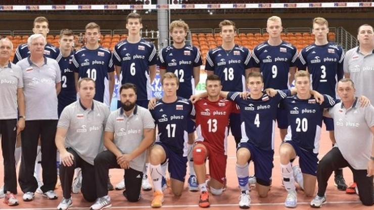 Polscy siatkarze mistrzami Europy juniorów. Po raz pierwszy od 20 lat