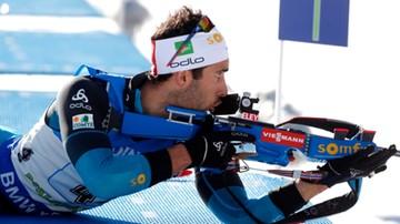2016-12-15 Puchar Świata w Novym Meście: Bieg sprinterski mężczyzn. Transmisja w Polsacie Sport Extra
