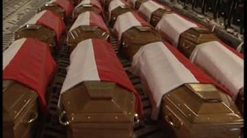 """28-10-2016 15:51 Szacunek kontra """"potrzeba poznania prawdy"""". Episkopat o ekshumacji ofiar katastrofy smoleńskiej"""