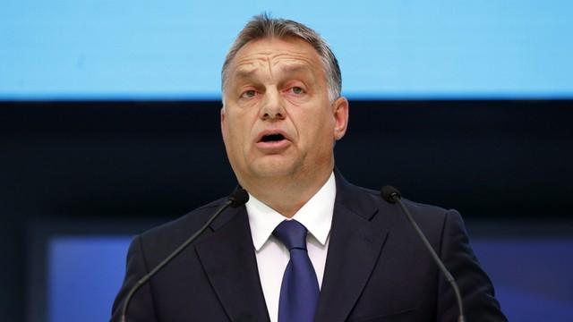 Węgry: Orban zarzuca Rumunii prześladowanie mniejszości węgierskiej