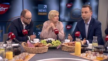Kosiniak-Kamysz o premier: jej pozycja nic nie znaczy